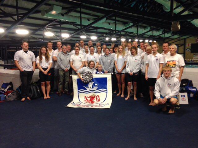 Masters Devon Inter-Counties Team 2017